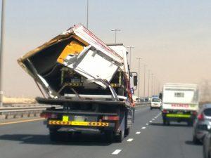 RECOVERY VEHICLES ABU DHABI