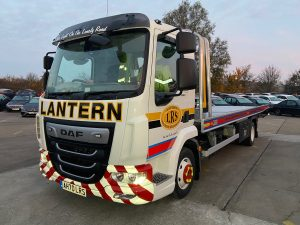 PRE OWNED RECOVERY VEHICLES FOR SALE REF LR 1