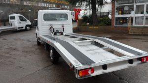 NEW FIAT DUCATO 35 LH1 2.3 140 £27,495 PLUS VAT REF 20222